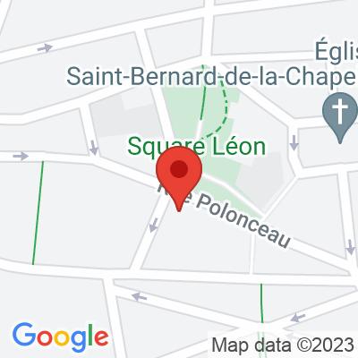 Autolib' - 19 Rue Polonceau Paris