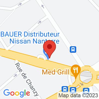 Nissan - Nanterre