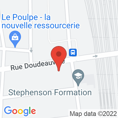 Autolib - 29 rue Doudeauville Paris
