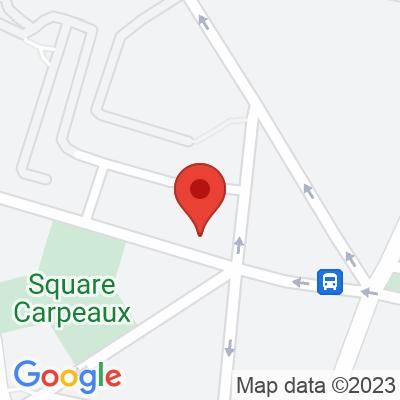 Autolib - 220 rue Marcadet Paris