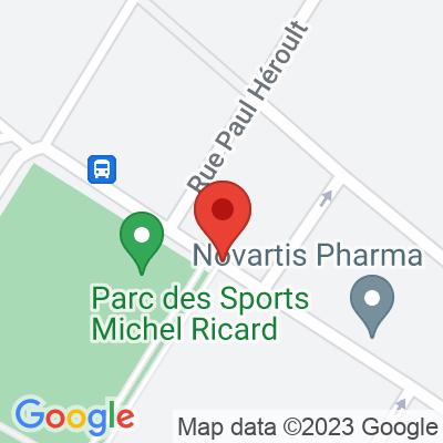 Autolib' - 12 rue Henri Sainte-Claire Déville Rueil-Malmaison