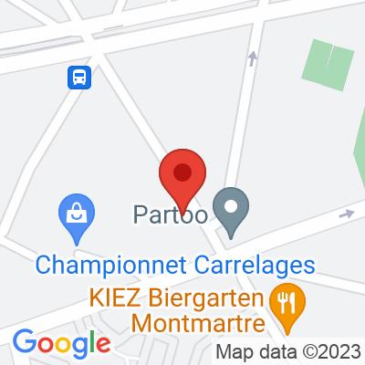Autolib - 35 rue Vauvenargues Paris