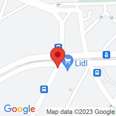 Autolib' - 1 Avenue de la Porte Pouchet Paris
