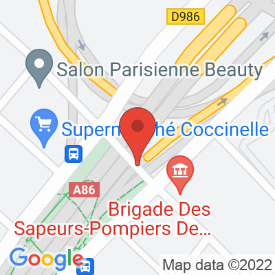 Autolib - 1 avenue Hoche Nanterre