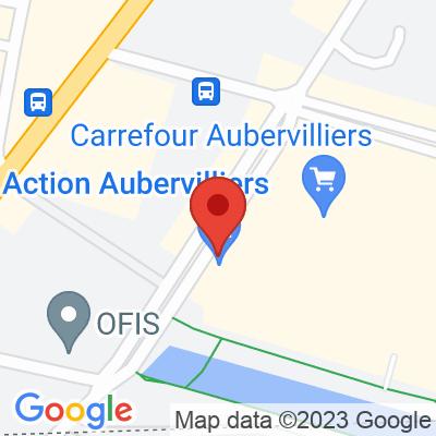 Bornes de recharge aubervilliers pour voitures lectriques - Centre commercial porte d aubervilliers ...