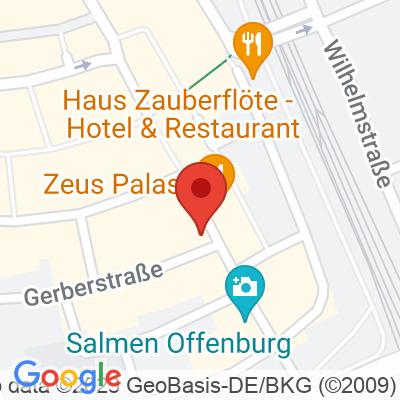 Fahrschule V3. in Offenburg