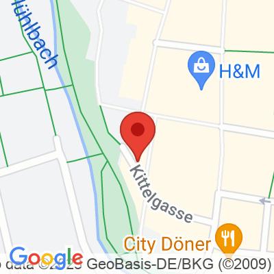 Tiefgarage Marktplatz