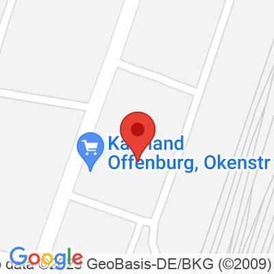 Kaufland Offenburg (Maria-und-Georg-Dietrich-Straße)