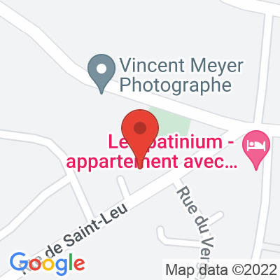 SDESM - Parking Mairie - Cesson