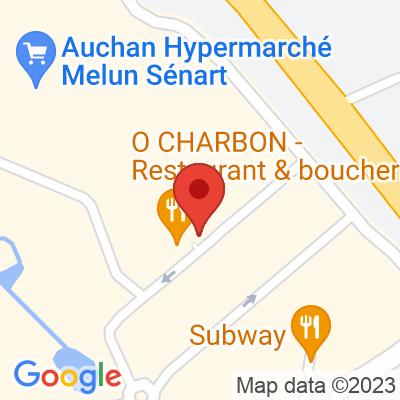 Auchan - Melun Senart