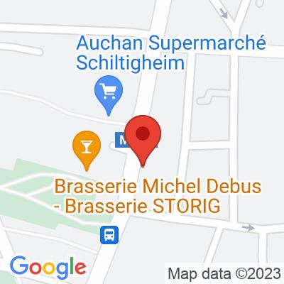 Route de Bischwiller