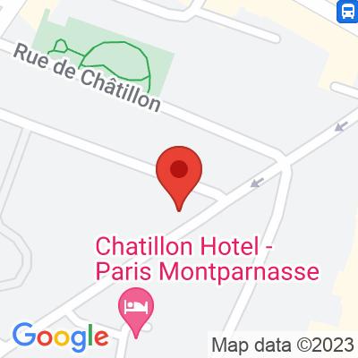 Autolib - 34 avenue Jean Moulin Paris