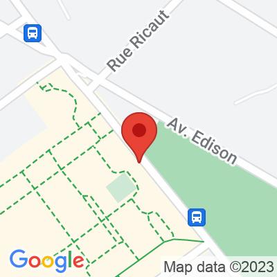 Autolib' - 40 rue Charles Moureu Paris