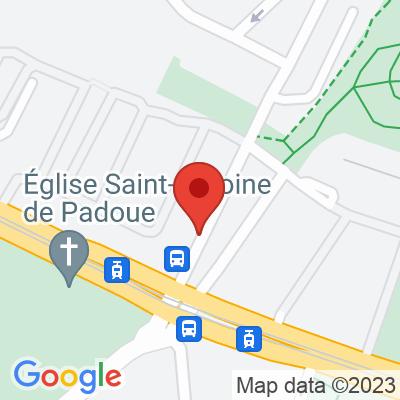 Autolib' - 80 Rue de Dantzig Paris