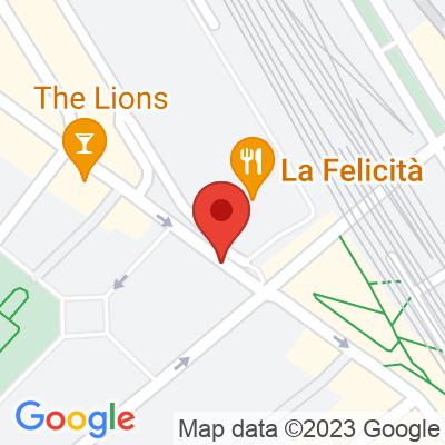 Autolib' - 131 rue du Chevaleret Paris