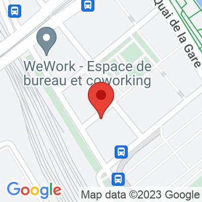 Autolib - 21 Rue Abel Gance Paris (parking Vincent Auriol)