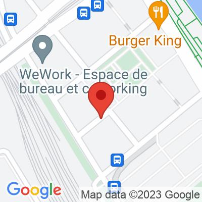 Parc souterrain Vincent Auriol (Jean Vilar)