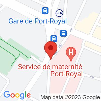 Autolib' - 66 rue Henri Barbusse Paris