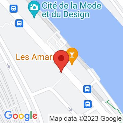 Autolib - 29 quai Austerlitz Paris