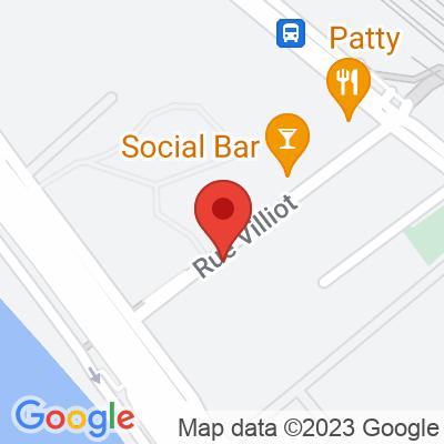 Belib - 10 Rue Villiot