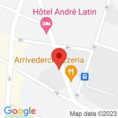 Autolib' - 66 rue Gay-Lussac Paris