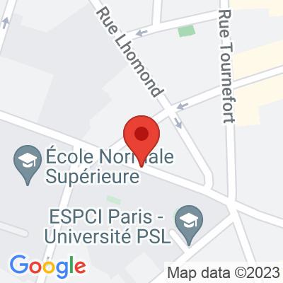 Autolib' - 1 rue Pierre Brossolette Paris 5e