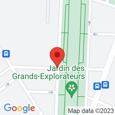 Autolib' - 6 rue Michelet Paris