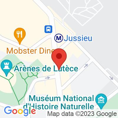 Autolib' - 18 rue Linné Paris