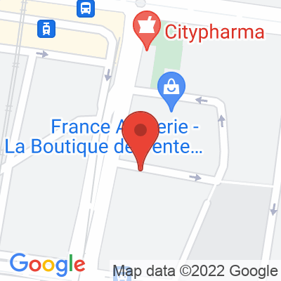Belib - 4 rue du changarnier