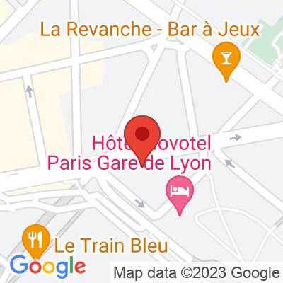 Autolib' - 24 boulevard Diderot Paris