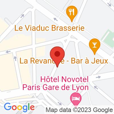 Belib - 2 rue Abel