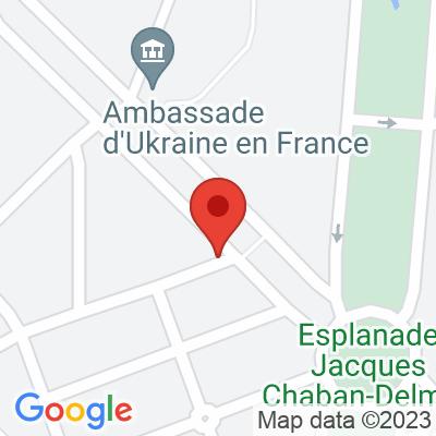 Belib' rue Pérignon
