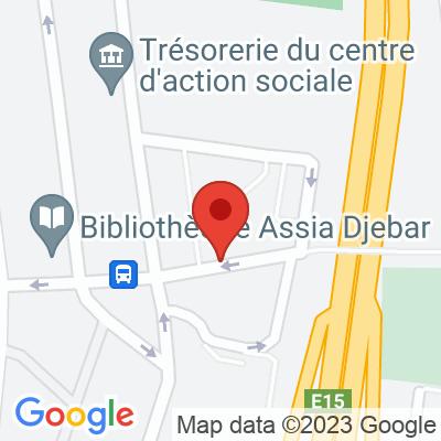 Autolib - 118 Rue de Lagny
