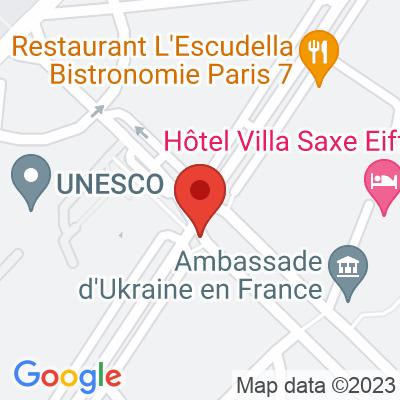 Autolib' - 55 avenue de Ségur Paris