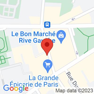 Autolib' - 142 rue du Bac Paris