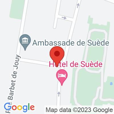 Autolib - 1 rue de Chanaleilles Paris