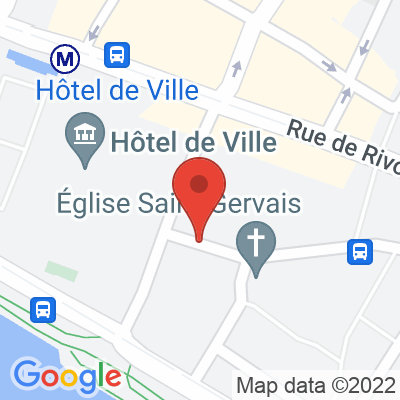 Belib - Hôtel de ville