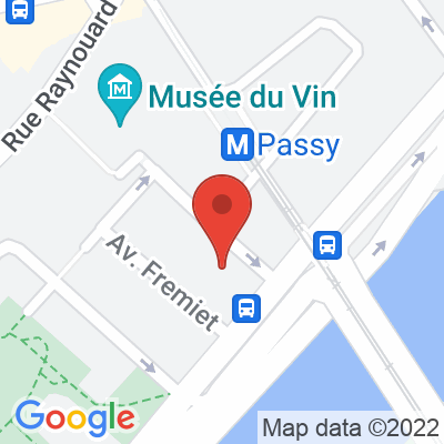 Autolib - 2 rue des Eaux Paris