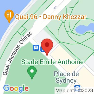 Autolib' - 2 Avenue de Suffren Paris