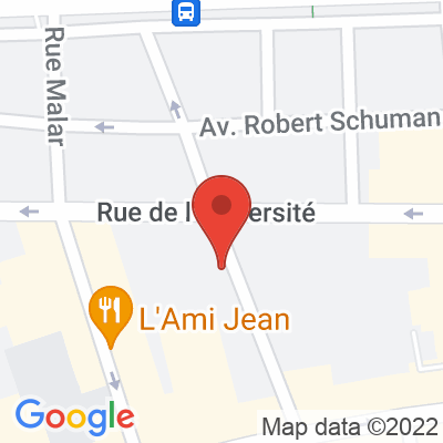 Autolib' - 10 rue Jean Nicot Paris