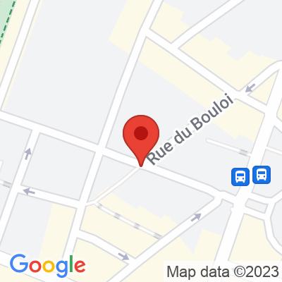 Autolib' - 7 rue du Colonel Driant Paris