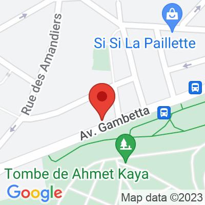 Autolib' - 19 Avenue Gambetta Paris