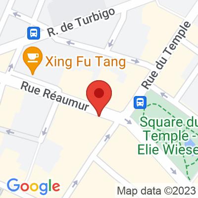 Belib - Réaumur
