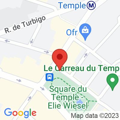 Autolib' - 18 Rue Perrée Paris