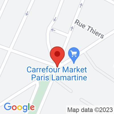 Autolib' - 180 Avenue Victor Hugo Paris