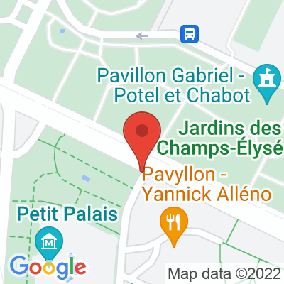 Autolib' - 1 avenue Dutuit Paris