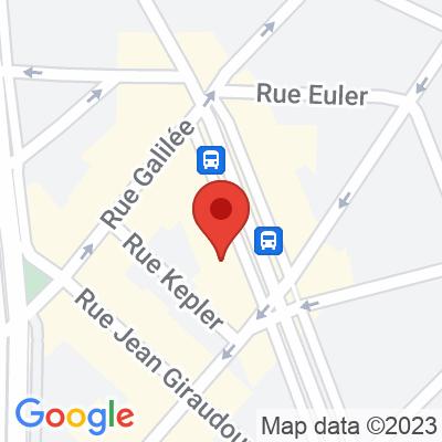 Autoib' - 59 Avenue Marceau
