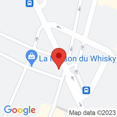 Autolib' - 7 boulevard Malesherbes Paris