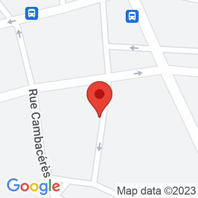 Autolib - 11 rue d'Astorg Paris