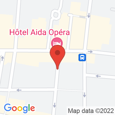 Autolib - 13 rue du Conservatoire Paris